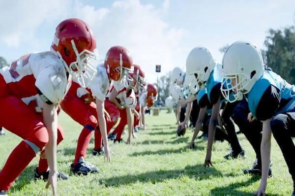 Park RIdge Tackle Football